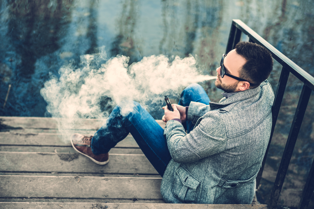 Smoking and Vaping – Why It's So Important to Quit